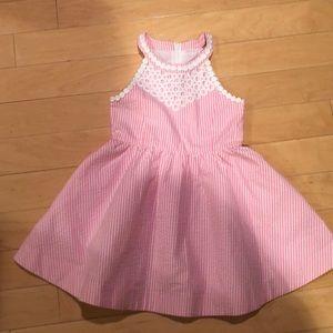 Lily Pulitzer adorable summer dress NWOT